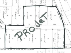 11176674 - Vacant lot for sale