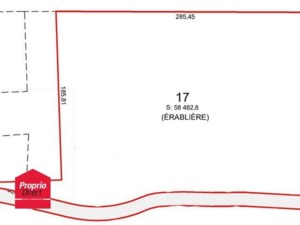 16781359 - Vacant lot for sale