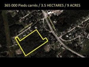 9154588 - Vacant lot for sale