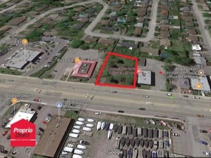 18186792 - Vacant lot for sale