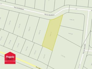 23413423 - Vacant lot for sale