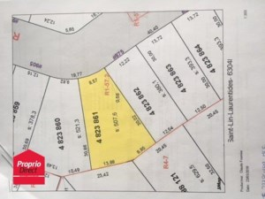 9077095 - Vacant lot for sale