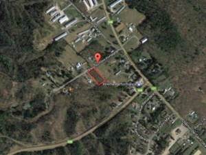 20900013 - Vacant lot for sale