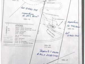 15932210 - Vacant lot for sale