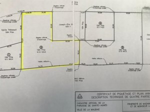 19669693 - Vacant lot for sale