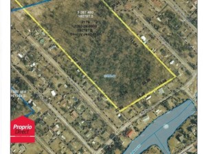 17606673 - Vacant lot for sale