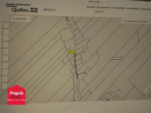 19872497 - Vacant lot for sale