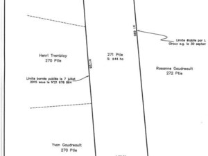 13418608 - Vacant lot for sale