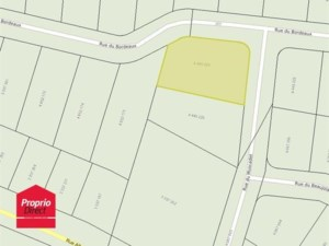 23157256 - Vacant lot for sale