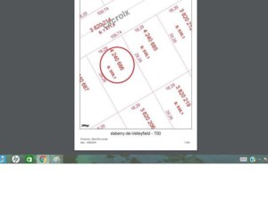 25401582 - Vacant lot for sale
