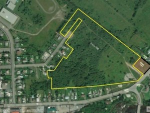 14965835 - Vacant lot for sale