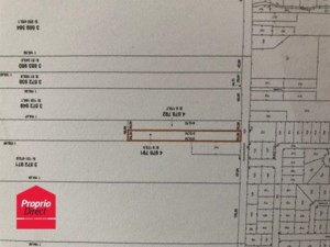9672260 - Vacant lot for sale