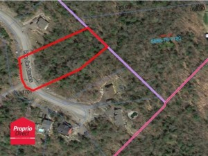 19449991 - Vacant lot for sale