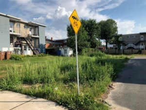 9363181 - Vacant lot for sale