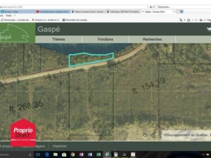 21615199 - Vacant lot for sale