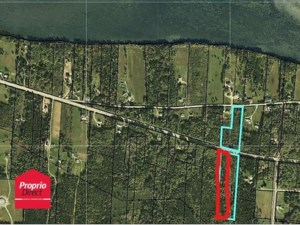 26260005 - Vacant lot for sale