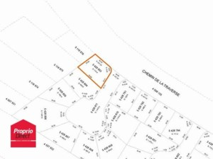 18556960 - Vacant lot for sale