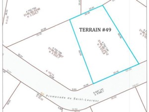 11852300 - Vacant lot for sale