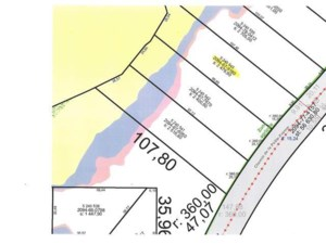 21008861 - Vacant lot for sale