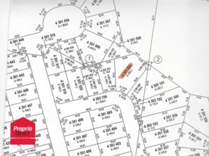 24546660 - Vacant lot for sale
