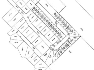 22812406 - Vacant lot for sale