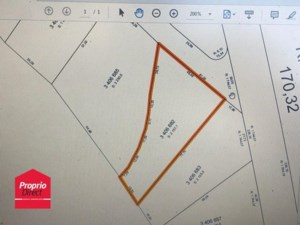 28337625 - Vacant lot for sale