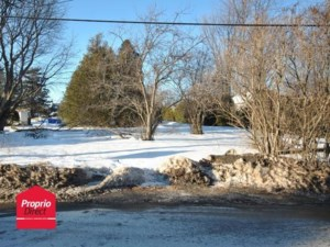 20173636 - Vacant lot for sale
