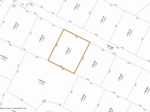 17787785 - Vacant lot for sale