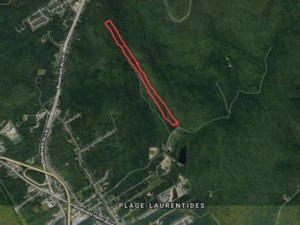 13262514 - Vacant lot for sale