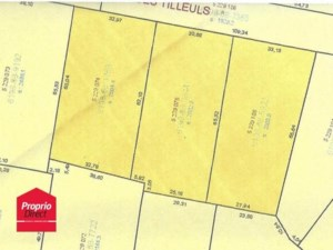 27496002 - Vacant lot for sale