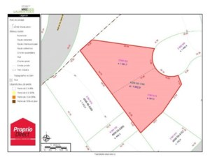 13233814 - Vacant lot for sale