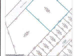 22732698 - Vacant lot for sale