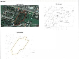 9363684 - Vacant lot for sale