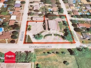 24786963 - Vacant lot for sale