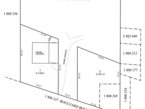 19227178 - Vacant lot for sale