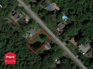 19891089 - Vacant lot for sale