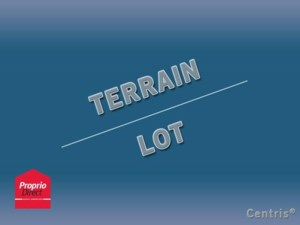 17720201 - Vacant lot for sale