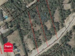 13941012 - Vacant lot for sale