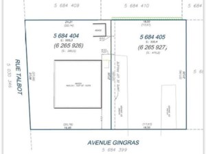 10206826 - Vacant lot for sale