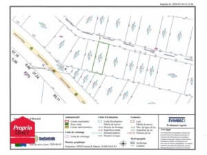 22239249 - Vacant lot for sale