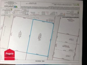 19343380 - Vacant lot for sale