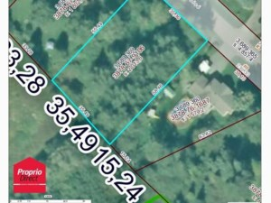 23233916 - Vacant lot for sale