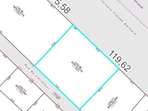 14371740 - Vacant lot for sale