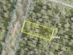 24446182 - Vacant lot for sale