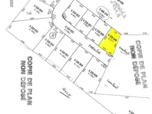 9881162 - Vacant lot for sale