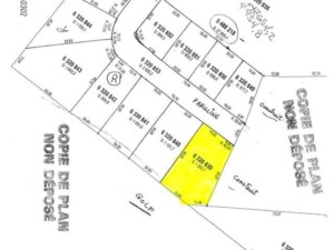 28459257 - Vacant lot for sale