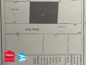10031021 - Vacant lot for sale