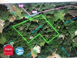 11555431 - Vacant lot for sale