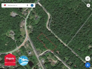 9070208 - Vacant lot for sale
