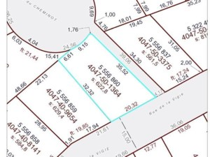 28938589 - Vacant lot for sale